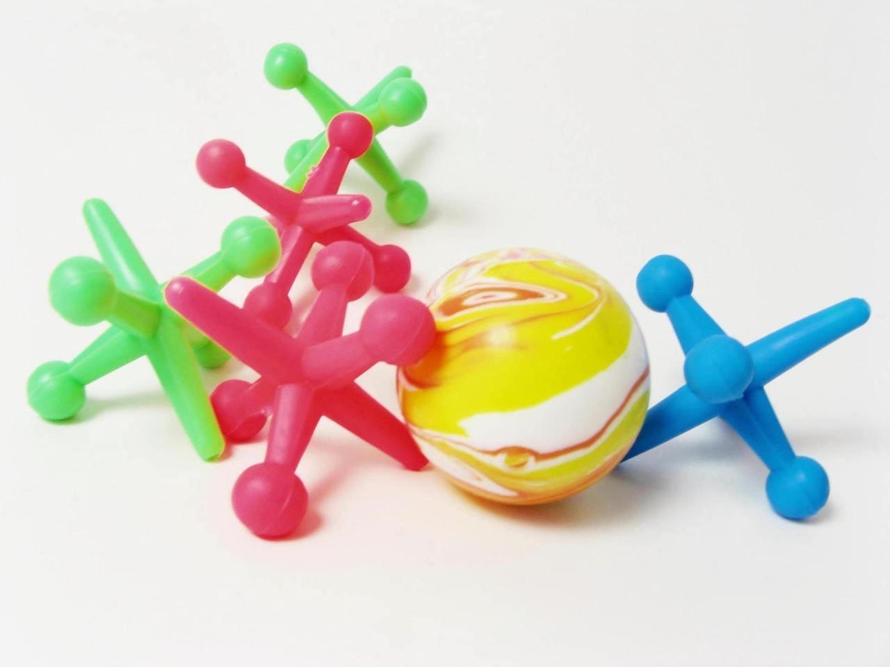 Darmowe zabawki dla testerów