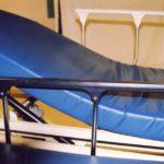 Rodzaje łóżek rehabilitacyjnych